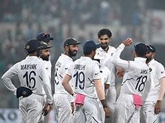 India vs Bangladesh 2nd Test Day 3: ইনিংস ও ৪৬ রানে জয় ভারতের
