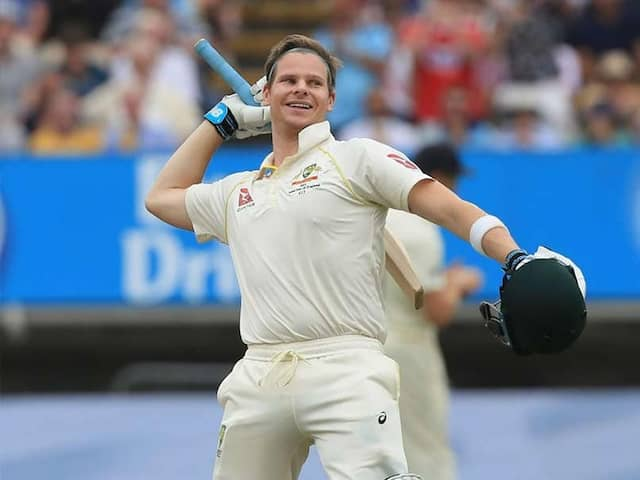 """Extremely Excited"" Steve Smith Warns India Hes Back In Top Gear"
