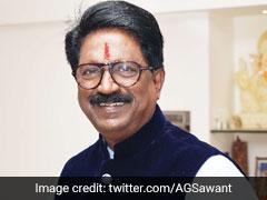 शिवसेना नेता नेता अरविंद सावंत ने मोदी सरकार के मंत्रिमंडल से दिया इस्तीफा, कहा- BJP वादे से मुकर गई