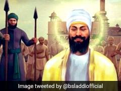 24 नवंबर का इतिहास: आज ही के दिन शहीद हुए थे गुरु तेग बहादुर