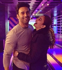 No Qualms Admitting That I Am Dating Pulkit Samrat, Says Actress