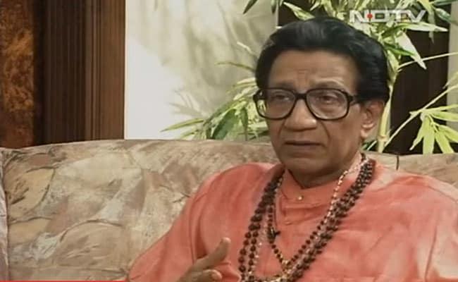 उद्धव ने NCP से हाथ मिलाया, बाल ठाकरे का पुराना VIDEO वायरल; जानिए- क्या कहा था शरद पवार के बारे में