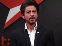 Shah Rukh Khan Says Tahira Kashyap Made Him Realise That 'It's Okay To Share' Problems