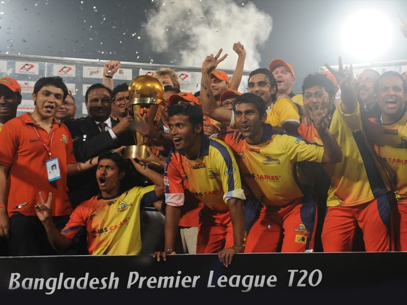 Bangladesh Cricket Board Chief Hopes To Attract Indian Players To Revamped T20 Tournament