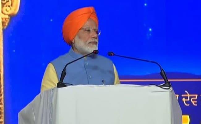 करतारपुर कॉरिडोर में सहयोग के लिए पाकिस्तान के PM का शुक्रिया: PM नरेंद्र मोदी