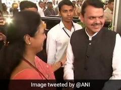 महाराष्ट्र में सरकार नहीं बना पाई BJP तो ट्विटर पर ट्रेंड करने लगा Chanakya, लोग बोले-