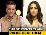 Video : If Fee Hike Comes To Play, 43% JNU Students Would've To Stop Studying: Swara Bhasker