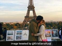 रोमांटिक जगहों पर अंजान आदमियों को Kiss करती है ये महिला, वजह जानकर रह जाएंगे हैरान