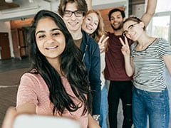 India Sent Over 202k Students To United States In 2018-19, Second Largest After China: Report