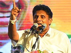 Sajith Premadasa Appointed As Sri Lanka Opposition Leader