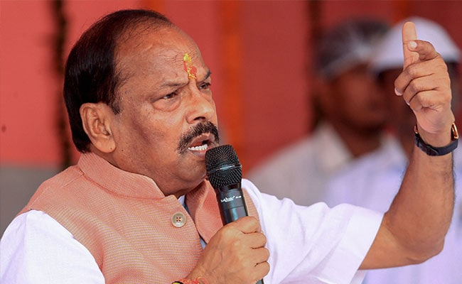 BJP Releases First List Of 52 Candidates For Jharkhand Polls