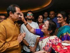 முதல்வராவேன் என கனவில் கூட நினைத்தது இல்லை: உத்தவ் தாக்கரே உருக்கம்