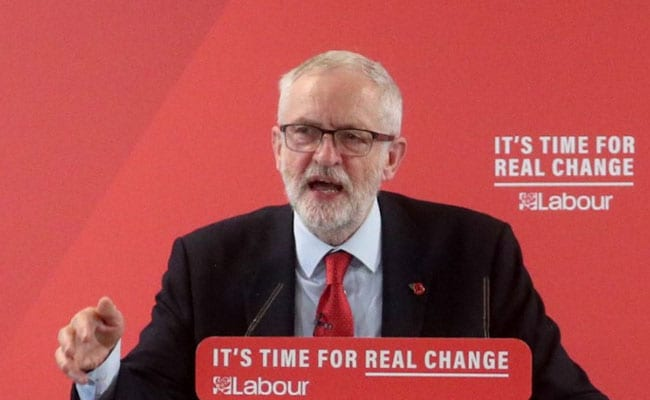 UK's Labour Party Pledges Jallianwala Bagh Apology In Election Manifesto