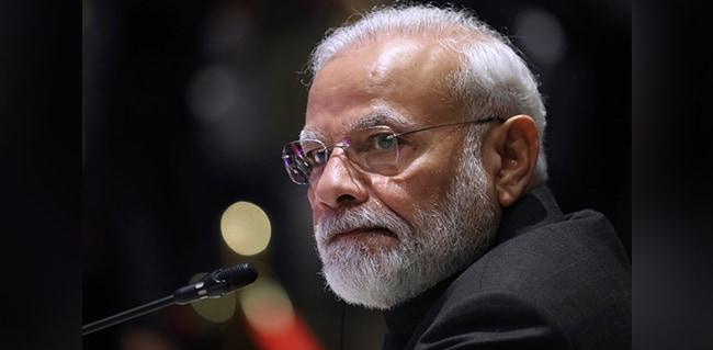 It's 'My Destiny' To Remove Uncertainties, Says PM Modi