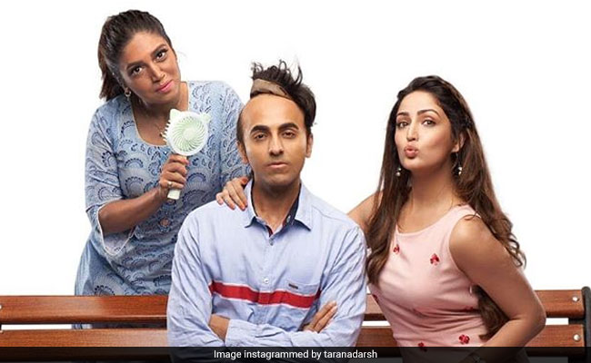 Bala Box Office Day 2: Ayushmann Khurrana's Film Grows HUGE On Saturday