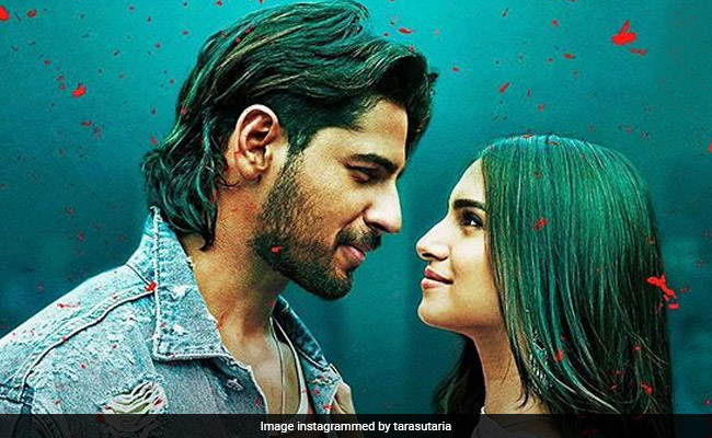 Marjaavaan Movie Review Sidharth Malhotra Riteish Deshmukh S Film Is Anything But To Die For 1 Star Out Of 5