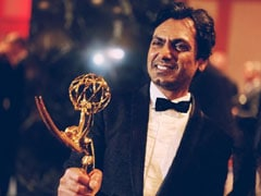 International Emmy Awards 2019: 'Pure Delight,' Says Nawazuddin Siddiqui On <I>McMafia</i> Win