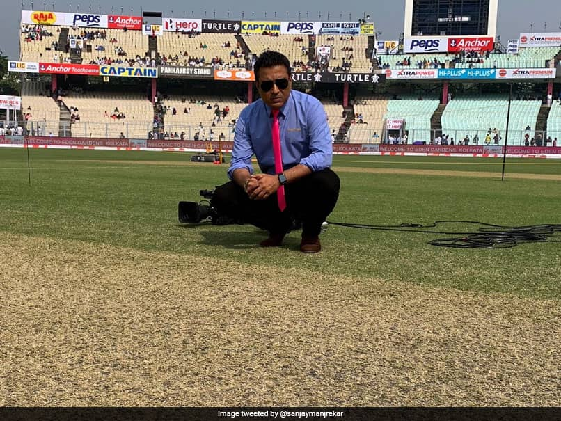 """Sanjay Manjrekar Says """"Love My Job"""", Fans Come Up With Hilarious Memes On Twitter"""