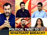 Video : WhatsApp Hack: A Government Link?