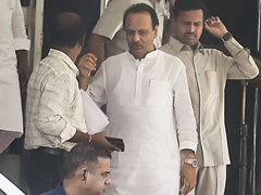 "9 Irrigation Scam Cases Closed; ""Not Linked To Ajit Pawar,"" Says Official"