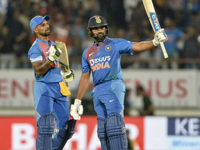 India vs Bangladesh 2nd T20I Highlights: Rohit Sharma Helps India Level 3-Match Series With Bangladesh