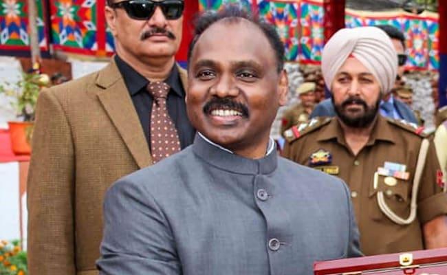 J&K To Get Piped Water Supply By 2021: Lt Governor Girish Chandra Murmu