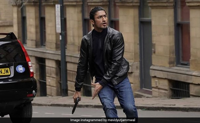 Commando 3 Movie Review: Vidyut Jammwal's Film Is Exhausting To Watch