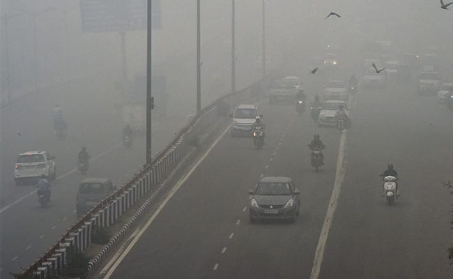 'Can't Happen In Civilised Country': Top Court Fumes Over Delhi Pollution
