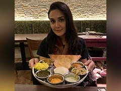 Preity Zinta Is 'Truly Grateful' To The Person Who Invented This Food Item