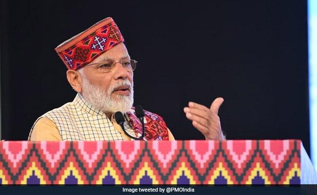 Global Investors Meet: 'Himachal Pradesh Has Huge Investment Potential,' Says PM Modi
