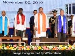 NIT Karnataka, Surathkal Observed Diamond Jubilee Year Convocation
