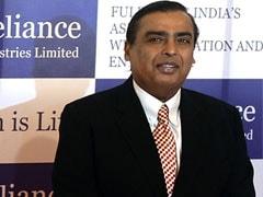 Mukesh Ambani No Longer Asia's Richest: Report