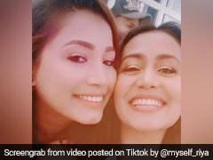 'TikTok की नेहा कक्कड़' ने मचाया धमाल, देखकर खुद सिंगर रह गई हैरान, देखें Viral Videos