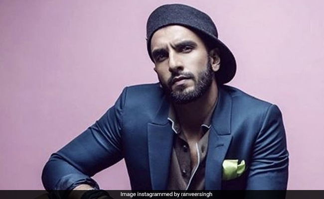 Don't Mess With Ranveer Singh. Actor Calls Out Trolls For 'Joker' Comments