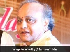 Bollywood Producer Bharat Shah, Son, Grandson Charged For Assaulting Cops