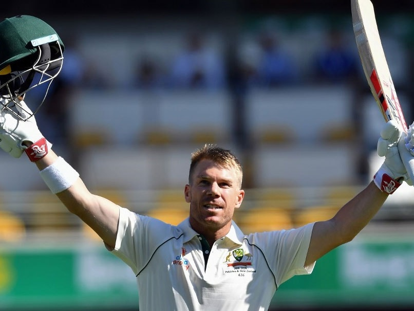 Australia vs Pakistan, 1st Test: David Warner Century Puts Australia On Top Against Pakistan On Day 2