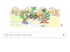Children's Day: गुरुग्राम की दिव्यांशी सिंघल को इस तस्वीर के लिए Google देगा 7 लाख की स्कॉलरशिप