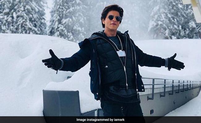 Brahmastra Update: Shah Rukh Khan May Have A Cameo In Ranbir Kapoor And Alia Bhatt's Film