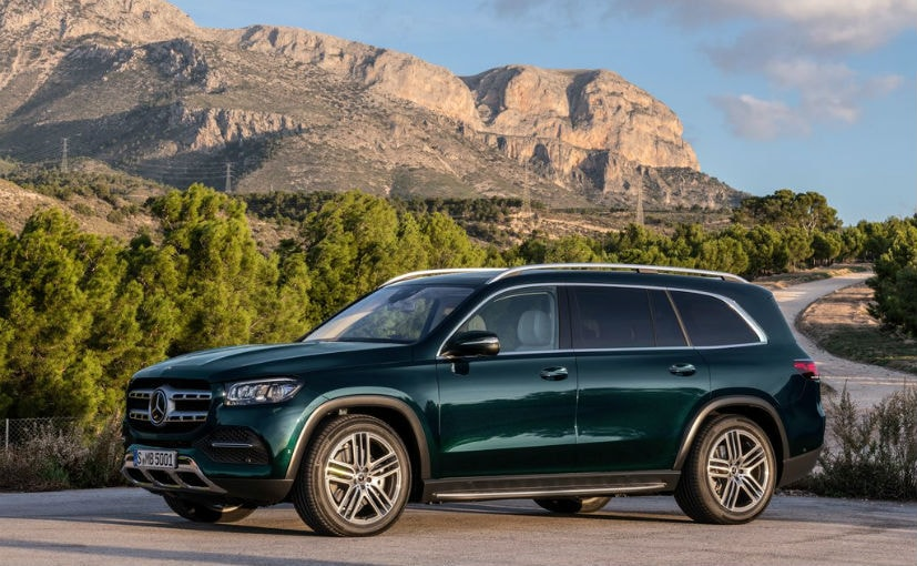 SUVs drove record sales for premium carmakers including Mercedes-Benz and BMW last year
