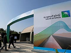 Saudi Aramco IPO's Retail Offer Fully Covered With $8.7-Billion Orders