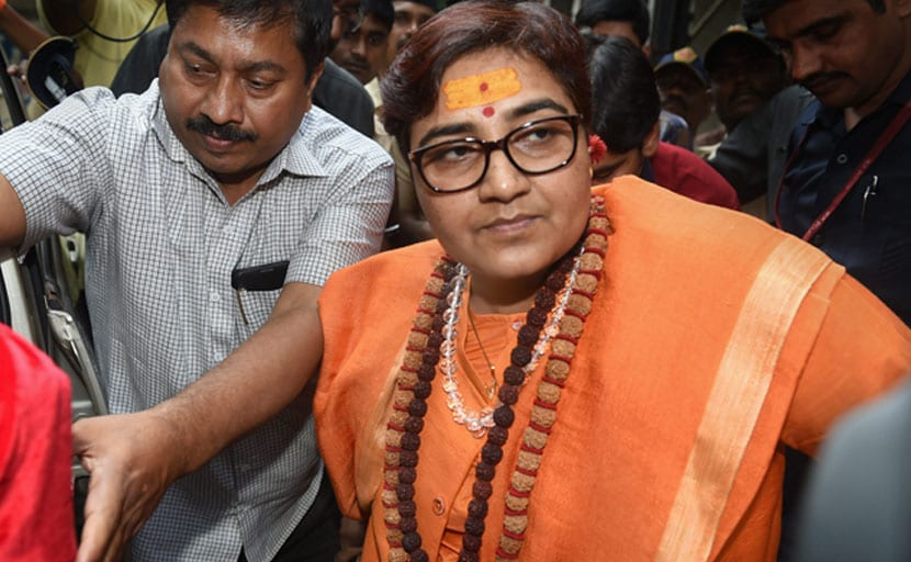 Malegaon Blast Case: Pragya Thakur Gets Exemption From Court Appearance