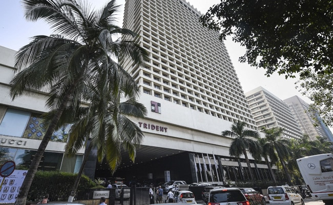 Hotel Trident, Where Devendra Fadnavis's Exit Was Planned By Sharad Pawar