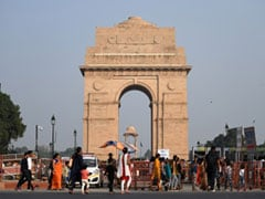 Delhi Tops Crime Chart With Over 2 Lakh Cases In 2018: Report