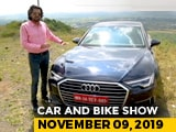 2020 Audi A6 India Review, Audi A6 vs Mercedes- Benz E-class, Benelli Imperiale 400 First Ride Review