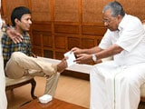 Video : On 21st Birthday, Man With Disability Donates To Kerala Relief Fund