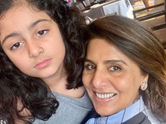 Children's Day 2019: Neetu Kapoor Shares Granddaughter Samara's Message And The Internet Loves It