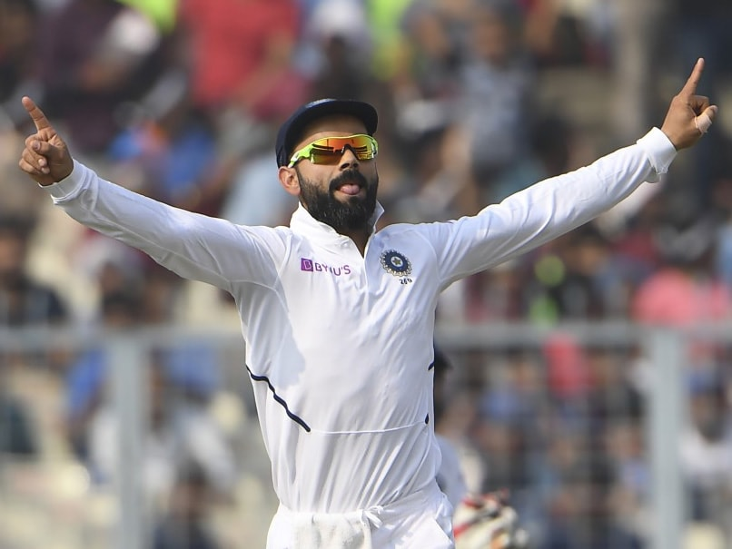 Virat Kohli Shatters Plethora Of Records As India Clinch Test Series Against Bangladesh