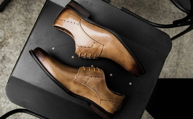 Before Buying Formal Shoes