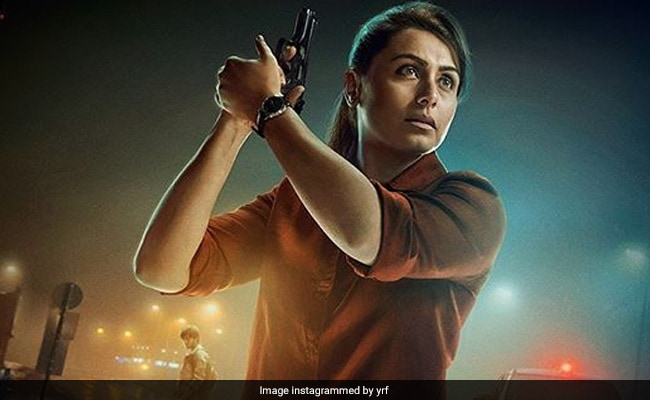 Rani Mukerji Says 'Mardaani 2 Has An Important Message, Entire Nation Should Watch It'