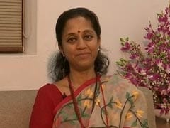 """Allow Salon Business To Resume Operations"": Supriya Sule To Maharashtra Government"